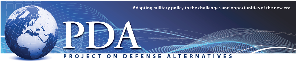 Project on Defense Alternatives