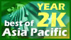 Best of Asia Pacific Year2K